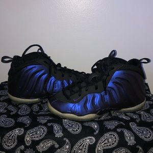 Nike Boys Foams (USED)